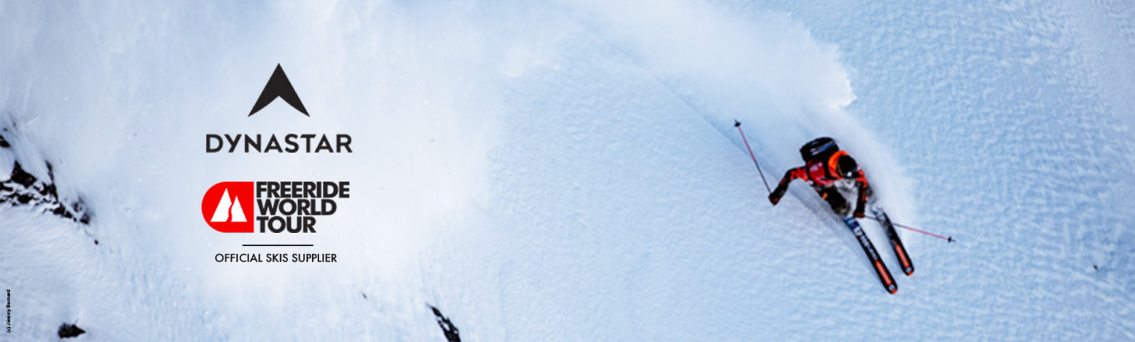 DYNASTAR OFFICIAL SKIS SUPPLIER OF THE FREERIDE WORLD TOUR