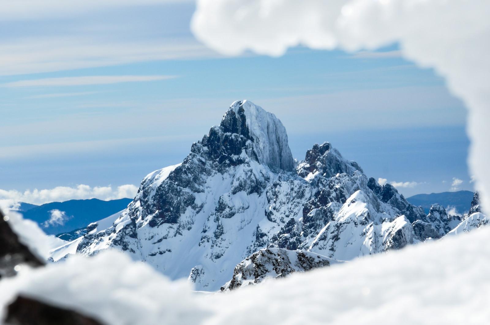 Corsica Trip by Kevin Berthon Special season, special destination.